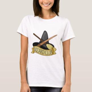 Camiseta Clube do feiticeiro