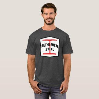 Camiseta Clube do futebol de Bethlehem Steel do futebol de