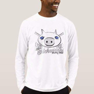 Camiseta Clube do hóquei de Chicharones