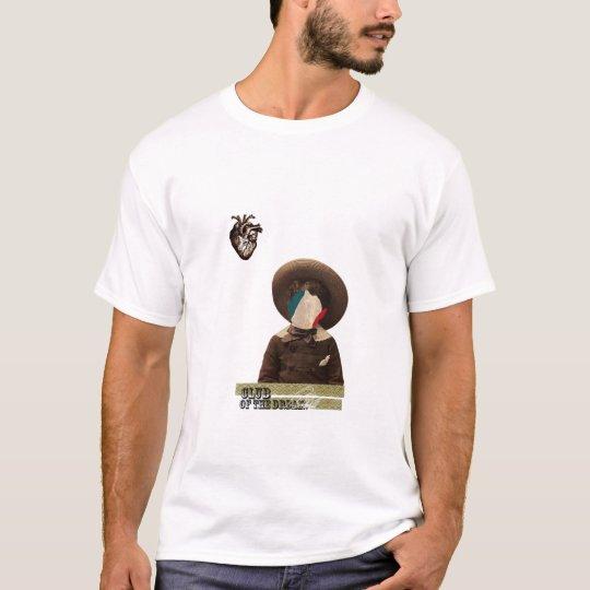 Camiseta Clube do Sonho