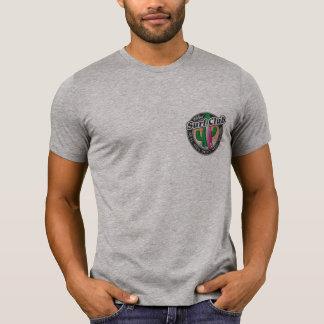 Camiseta Clube do surf de El Paso