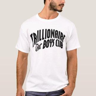 Camiseta Clube dos meninos de Trillionaire