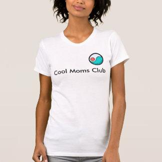 Camiseta Clube legal das mães