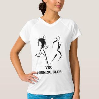 Camiseta Clube-Mulheres Running de VRC