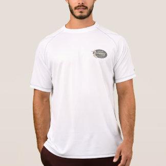Camiseta Clube que surfa o logotipo retro havaiano