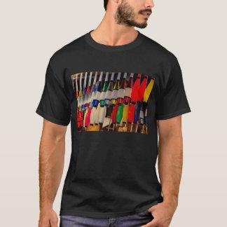 Camiseta clubes de mnanipulação