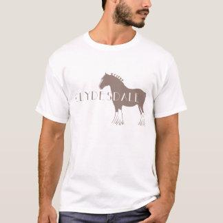 Camiseta Clydesdale