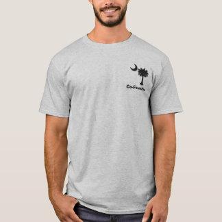 Camiseta Co-fundador de GSMC