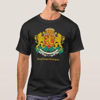 Camiseta COA de Bulgária