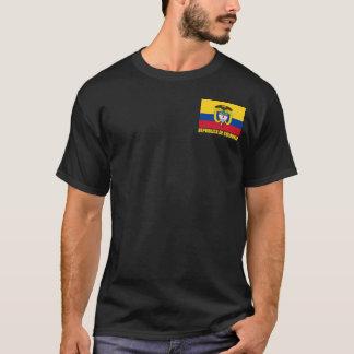 Camiseta COA de Colômbia