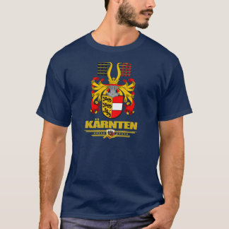Camiseta COA de Karnten (Carinthia)