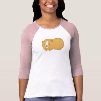 Camiseta Cobaia bonito