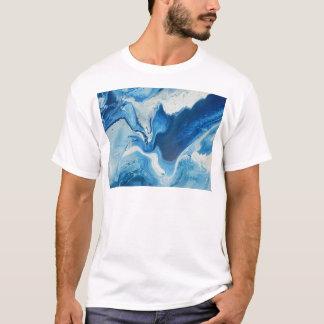 Camiseta Cobalto