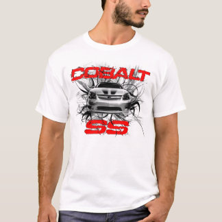 Camiseta Cobalto SS