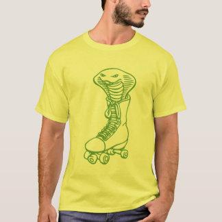 Camiseta Cobra do rolo