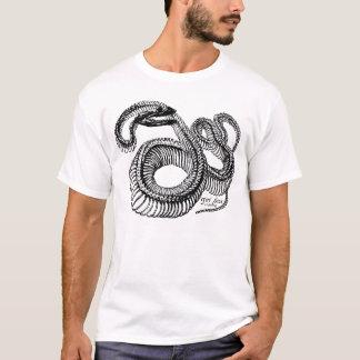 Camiseta cobra T