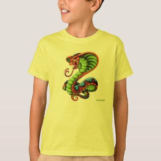 Camiseta Cobras 42