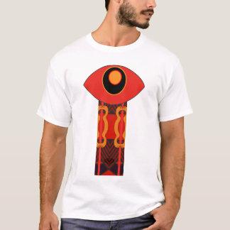 Camiseta Cobras de fala