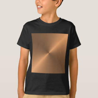 Camiseta Cobre