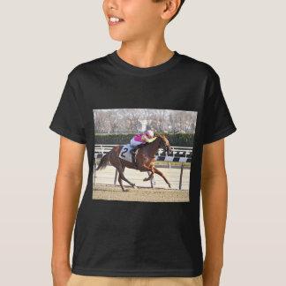 Camiseta Cobre girado