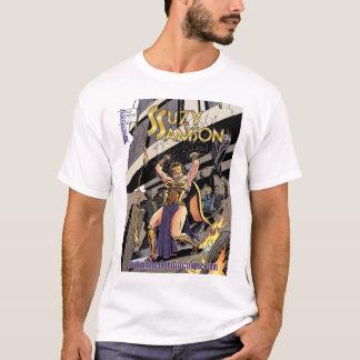Camiseta Cobrir #1 de Suzy Samson