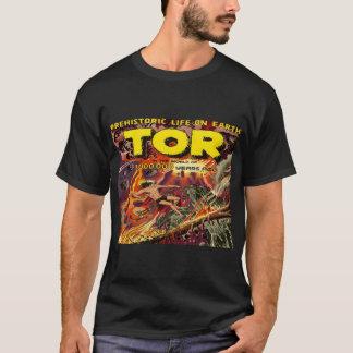 Camiseta Cobrir de banda desenhada clássico #3 do TOR -