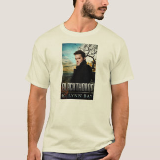 Camiseta Cobrir de Blackthorne