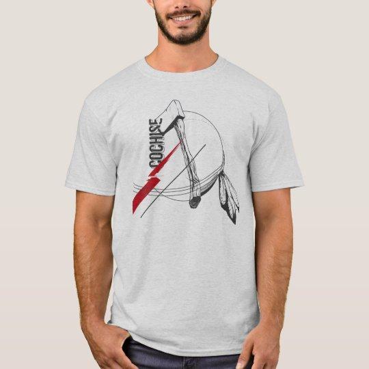 Camiseta cochise