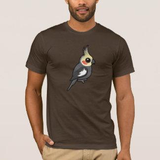 Camiseta Cockatiel