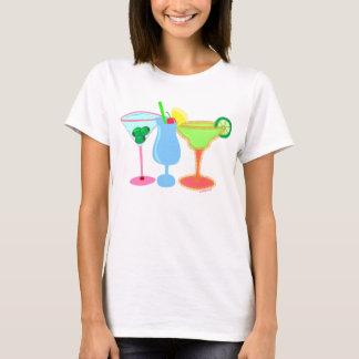 Camiseta Cocktail
