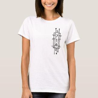 Camiseta Código de área de New York 716