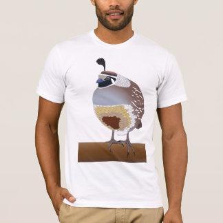 Camiseta Codorniz