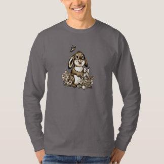 Camiseta Coelhinho da Páscoa