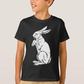 Camiseta coelho bonito