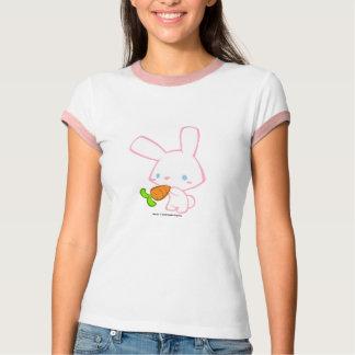 Camiseta Coelho de Weetle