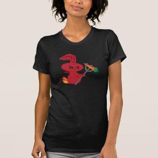 Camiseta Coelho do diabo