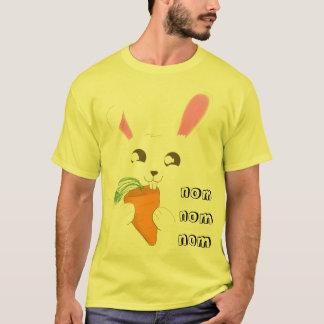 Camiseta coelho do nom do nom
