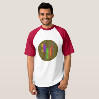 Camiseta Coesão e consistência