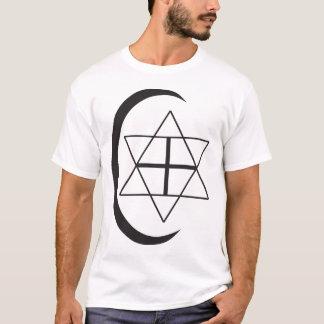 Camiseta Coexista