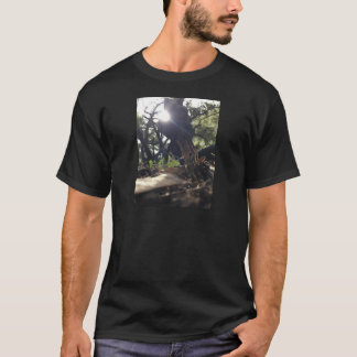 Camiseta Cogumelo Elfin da sela