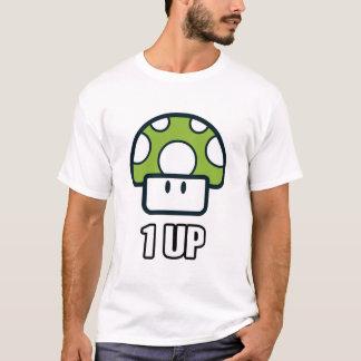 Camiseta Cogumelo mágico