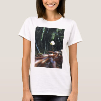 Camiseta Cogumelo Spindly
