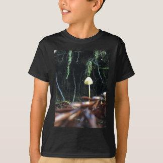 Camiseta Cogumelo Spindly