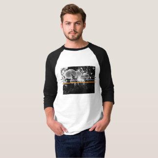 Camiseta Cogumelos da floresta
