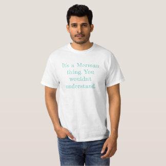 Camiseta Coisa do Merman