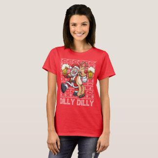 Camiseta Coisa especial feia da coisa especial da camisola