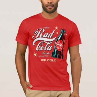 Camiseta Cola do Rad
