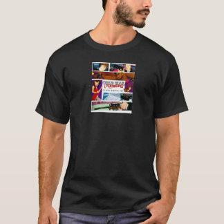 Camiseta Colagem de Clambake
