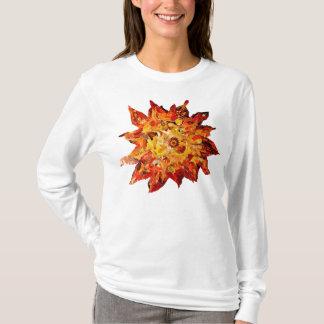 Camiseta Colagem de Sun
