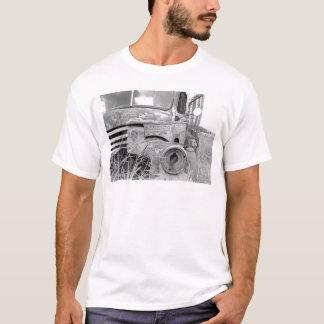 Camiseta Coleção fraca dos parafusos